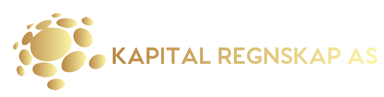 Kapital Regnskap AS